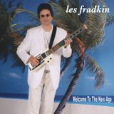 Fasching rock show Special Les Fradkin album Welcome to the new age