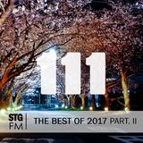 Stg.fm #111 - The Best of 2017 vol. II mixed by Soulful Grey (Soulfreak Kollektiv)