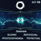 Mysticophonia @ Psy Trance Party by Omnisonic Productions