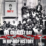 The Greatest Day in Hip Hop History Sept. 29 - 1998 | Mixed by A.T.M.S. | 2014 | Part II