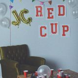 JC - RED CUP