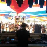 Simon Murphy - Rainbow Serpent '15 - Market Stage