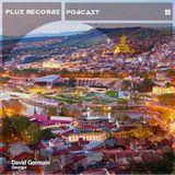 228: David Germain (Georgia) Exclusive DJ Mix