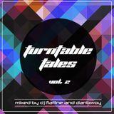 Flatline & Danbwoy - Turntable Tales Vol. 2