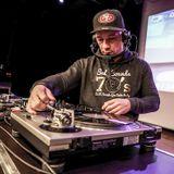 Paris Loves Vinyl #6 DJ Set - Mulato