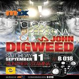 John Digweed - live at B 018 Club in Beirut, LIB (2010.09.11.)