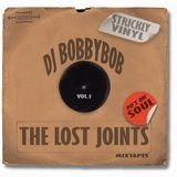 The Lost Joints Mixtape Vol.1(90'S UK Soul)