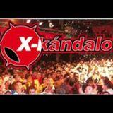 X-Kándalo @ 3º Aniversario