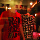 Pan-Amafropeans @ Red Light Radio 05-15-2019