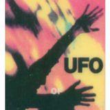 Metropol Ufo 90 Grad Live Mitschnitt von Vid. 1990 Tape Seite A