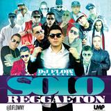 DJ FLOW - SOLO REGGAETON MIXTAPE - LMP