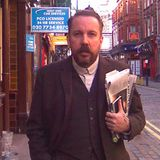 Andrew Weatherall - Exclusive mulletover Halloween 2011 mix