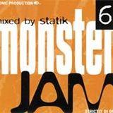 Dmc - Monsterjam 6 (1996)