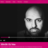 30in30 Mix for BBC Asian Network - Jasmine Takhar