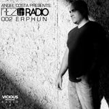 Rez records Podcast 002 by Erphun, Full Lenght set! 2 hrs!