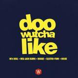 Doowutchalike NYD 2013 Promo: Part 1
