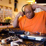 DJ 78 in the Green Room February 2019