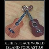 Keiki's Place World Island Podcast 3.0
