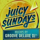 DJUICY summer 2012(mixtapte) 55min