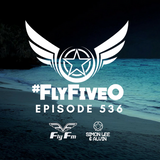 Simon Lee & Alvin - Fly Fm #FlyFiveO 536 (22.04.18)