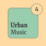 Urban Music   Плейлист Анни Добрової