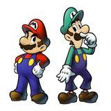 Mario Brothers - Festival Trap Attack
