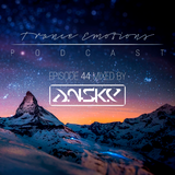 Trance Emotions Podcast 44 Mixed by Anske