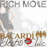 RICH MORE: BACARDI®ELECTROCHIC 04/04/2013