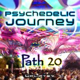 Psychedelic Journey - Path 20