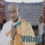 Heresy on Mt. Wudan (EndNotes)