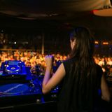 Bella Sarris: ENTER.Week 14, Terrace (Space Ibiza, October 2nd 2014)