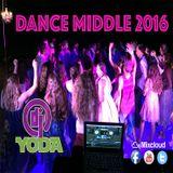 Dj. Yoda- Dance Middle 2016