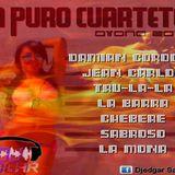A PURO CUARTETO OTOÑO 2012 BY DJ EDGAR
