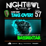 Night Owl Radio 057 ft. Bassnectar Takeover