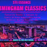 STE ESSENCE - BACK TO THE OLD SKOOL PART 13 - BIRMINGHAM CLASSICS