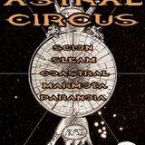 Sleamec - Astral Circus 24.04.15 @ Copa Kapana