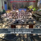 564: Live In New Orleans With Thad and Brett