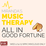 Show #17: All in Good Fortune