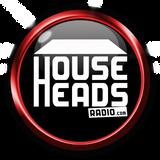 Dave E-J live on Househeadsradio.com 230618