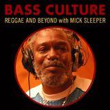 Bass Culture - June 13, 2016