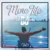 THE MORE LIFE BRUNCH PARTY HIP HOP EDITION... BY ZEEKS CHOW