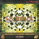 Muskaria@La Cova 29/1/05 - Mixed By D.j. Hands (Muskaria)
