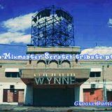 The Wynne Ballroom Mix master Scratch tribute Pt 1