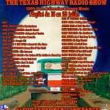 The Texas Highway Radio Show 2017 N°29