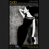 Little Black Dress (30th July, 2009, Bob Cafeteria)