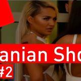 Albanian Shqip Hip Hop Club Video Mix 2016 #2 - Dj StarSunglasses