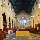 2016 Remembrance Sunday Choral Mattins