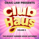 Clubhaus 2015 (Volume 4)