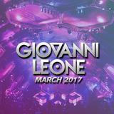 Giovanni Leone - March 2017