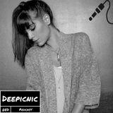 Deepicnic Podcast 057 - Simina Grigoriu (1st Year Anniversary Mix)